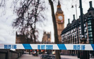 UK SECURITY SERVICES FAILING FAMILIES