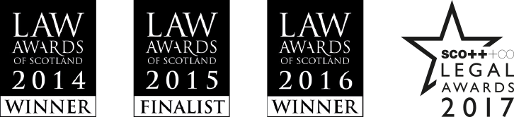 law firms Glasgow