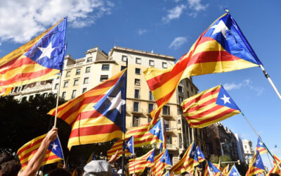 The Current Catalan Situation – An Interview with El Punt Avui