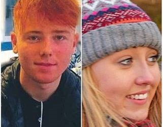 Justice Minister Announces Independent Review of Mental Health at Polmont Following Suicides of Katie Allan and William Lindsay