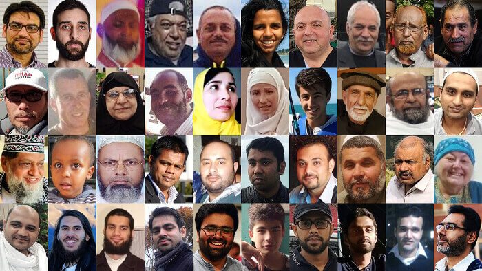 Christchurch, Islamophobia and the Need for Compassion